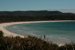 Bay Of Fire, east coast Tassie
