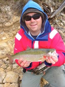 Alex trout